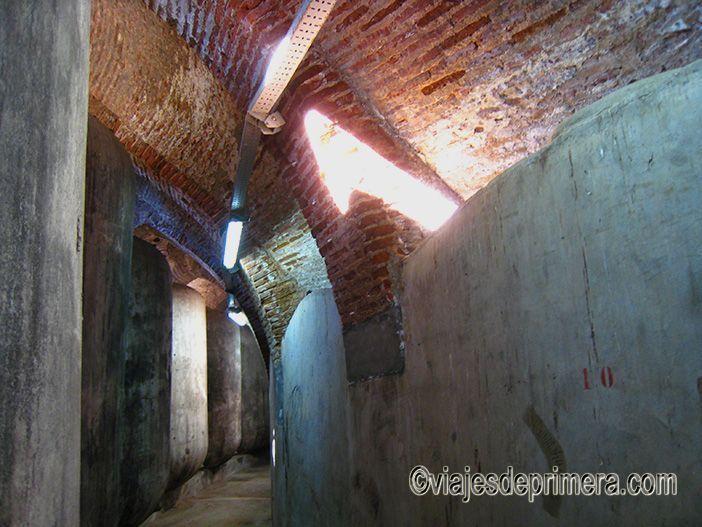 Almendralejo es la ciudad del cava de Extremadura