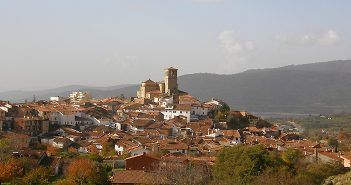 Hervás es una de las localidades más conocidas del Valle de Ambroz en Extremadura