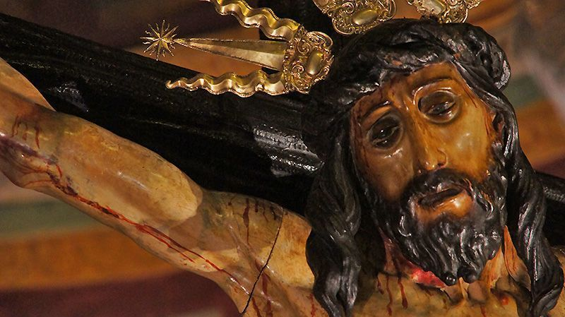 Madrid celebra muchas procesiones curiosas de Semana Santa