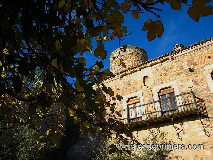 Cáceres es uno de los lugares que ver en Extremadura por su patrimonio histórico.