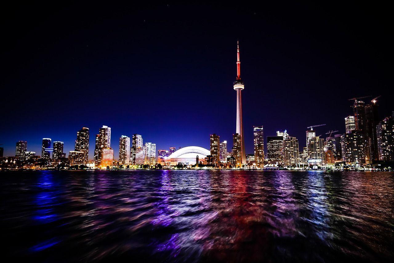 La calle más larga del mundo está en Toronto y se llama Yonge Street