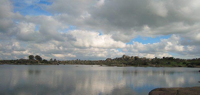 El Museo Vostell es uno de los sitios para visitar en Extremadura por su mezcla de cultura y Naturaleza
