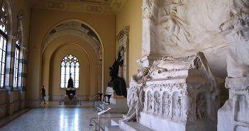 Panteón de Hombres Ilustres de Madrid: historia y quiénes están
