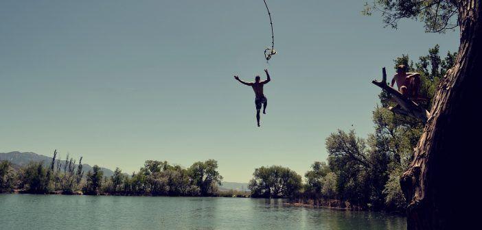 Dónde bañarse en Madrid: piscinas naturales y otros sitios donde refrescarse