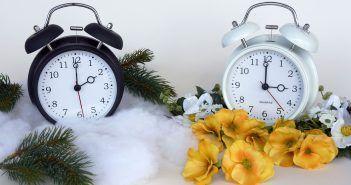 El cambio de hora: cuándo y por qué se realiza