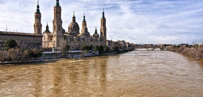 Dónde nace el Ebro