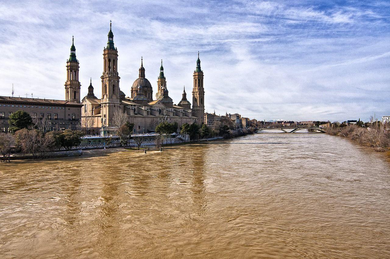 Dónde nace el Ebro, en el Pico Tresmares en Cantabria
