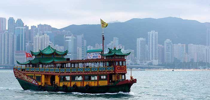 Viajar a Hong Kong: qué hacer y qué ver