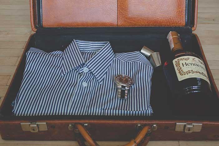 Qué llevar en el equipaje facturado líquidos que no puedes llevar en cabina