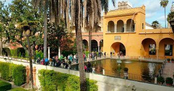 Dos de los monumentos más visitados de España están en Sevilla