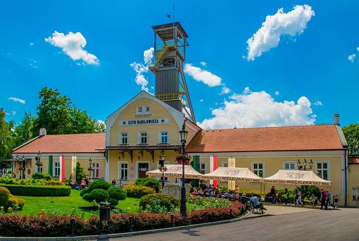 Minas-de-sal-de-Wieliczka-entrada-principal