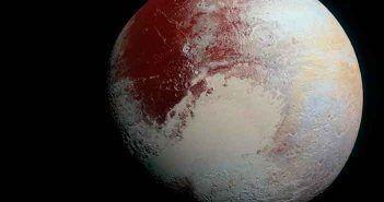 Por qué Plutón ya no es un planeta