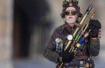 Quién inventó el Kalashnikov