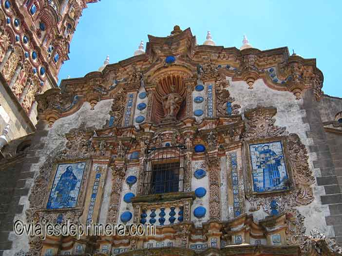 Iglesia de San Bartolomé patrón de Jerez de los Caballeros, Badajoz, Extremadura